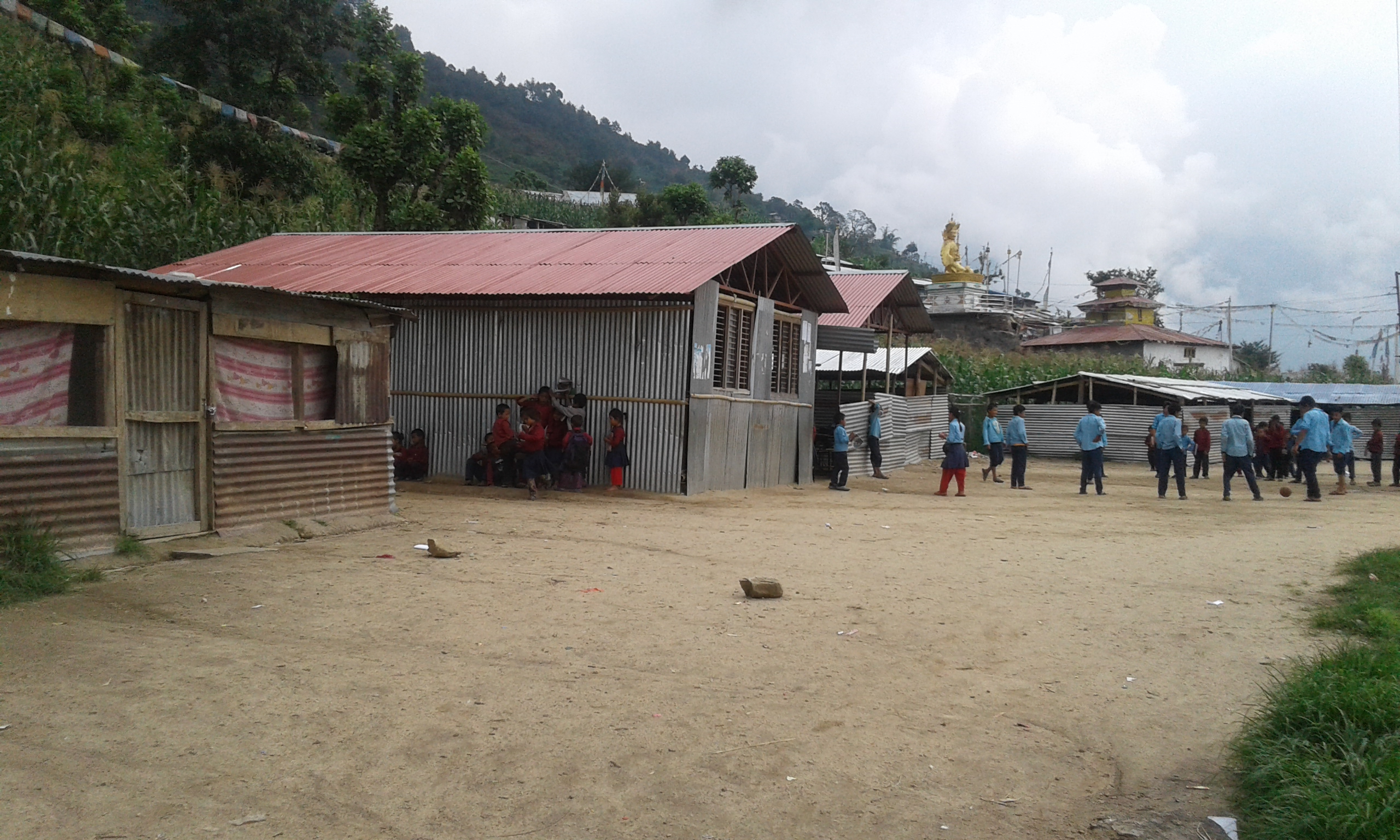 help-nepal