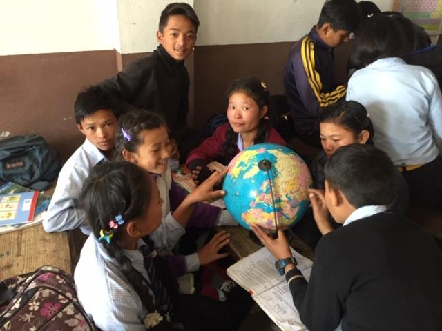 Nepal Bhotang